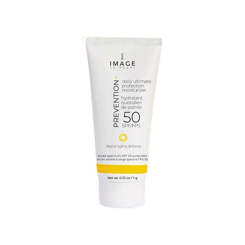 Kem chống nắng Image Prevention Daily Ultimate Moisturizer SPF 50