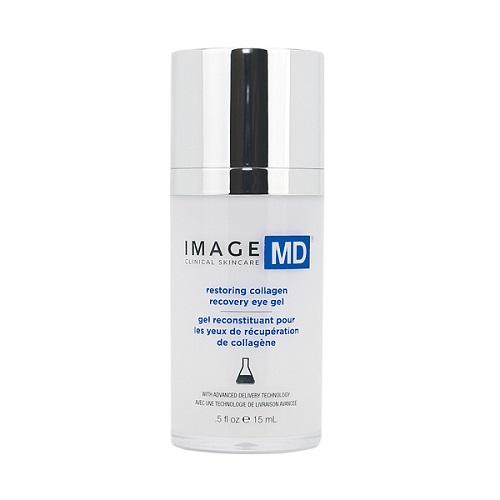 Kem Trẻ Hóa Và Tái Tạo Da Vùng Mắt Image MD Restoring Collagen Recovery Eye Gel 15ml