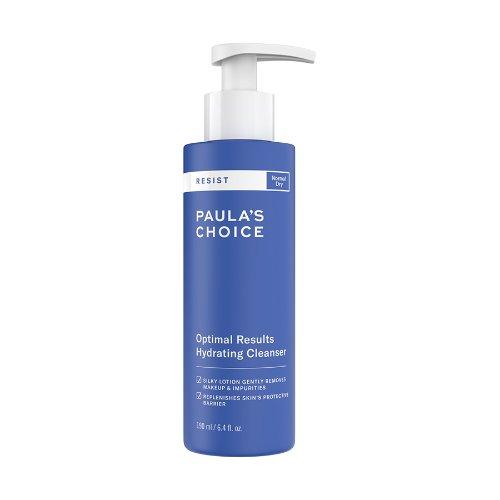 Sữa rửa mặt dưỡng ẩm Paula's Choice Resist Optimal Results Hydrating Cleanser Normal Dry