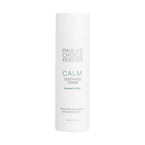 Nước cân bằng da cho da Paula's Choice Calm Soothing Toner Normal to Dry