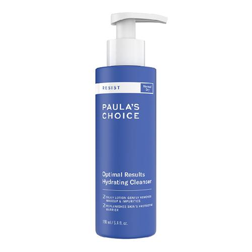 Sữa rửa mặt dưỡng ẩm Paula's Choice Resist Optimal Results Hydrating Cleanser