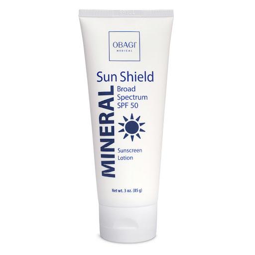 Kem chống nắng Obagi Mineral Sun Shield Broad Spectrum SPF 50 (85g)