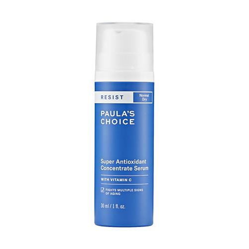 Tinh chất đặc trị Paula's Choice Resist Super Antioxidant Concentrate Serum