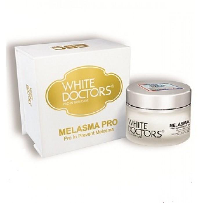 Kem trị nám, tàn nhang thể nặng White Doctors Melasma Pro 40g