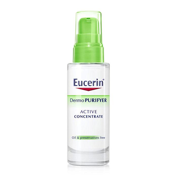 Kem trị mụn Eucerin Dermo Purifyer Active Concentrate