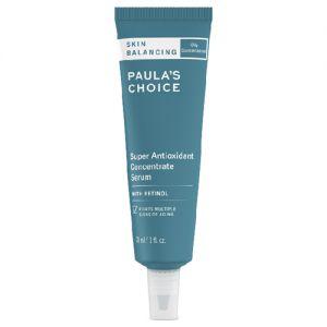 Tinh chất Paula's Choice Skin Balancing Super Antioxidant Concentrate Serum with Retinol