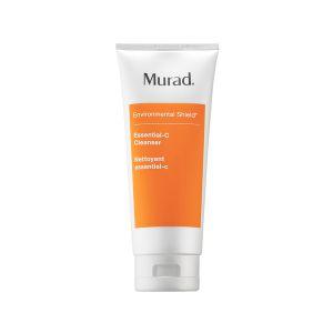 Sữa rửa mặt loại bỏ tạp chất và phục hồi độ ẩm cho làn da chịu ảnh hưởng từ môi trường Murad Essential-C Cleanser