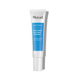 Gel giảm mụn trong 4 giờ Murad Rapid Relief Acne Spot Treatment
