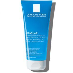 Gel Rửa Mặt Tạo Bọt Cho Da Dầu Nhạy Cảm La Roche-Posay Effaclar Purifying Foaming Gel For Oily Sensitive Skin