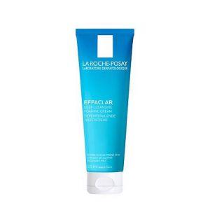Sữa rửa mặt cho da dầu nhạy cảm La Roche-Posay Effaclar Deep Cleansing Foaming Cream